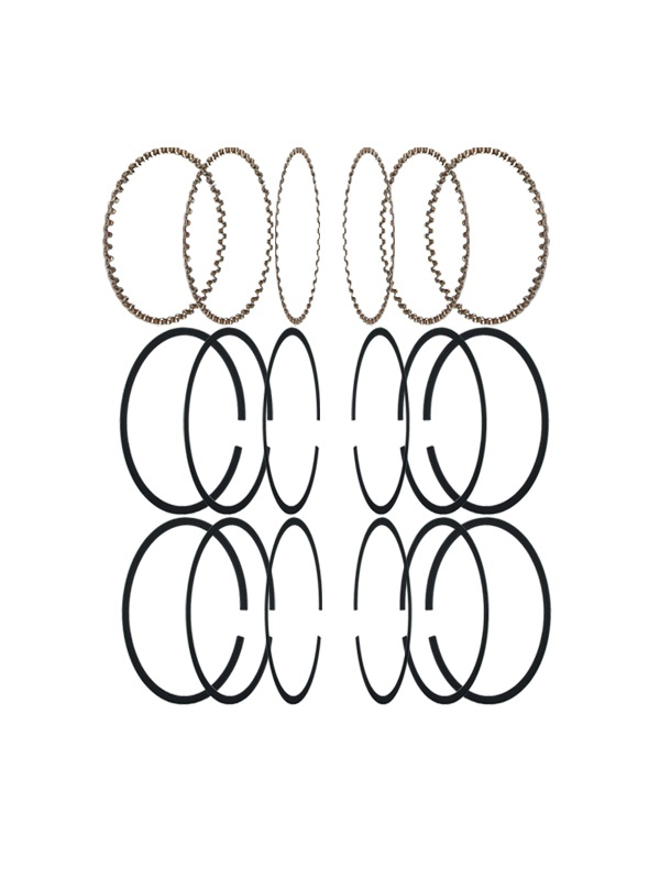 Jeep 258 4 2 71 90 Engine Piston Rings Set